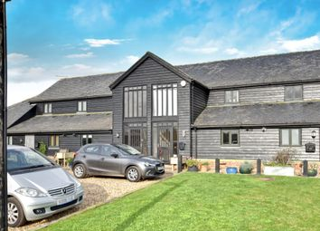 Thumbnail 2 bed mews house to rent in Oak Park, Stanstead Road, Hunsdon, Hertfordshire