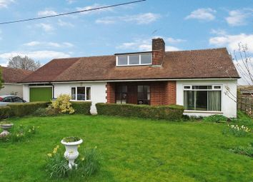 Thumbnail 4 bed detached house for sale in The Avenue, Porton, Salisbury