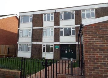 Thumbnail 2 bed flat for sale in Heathfield Vale, South Croydon, Surrey