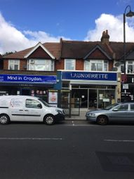 Thumbnail 3 bed flat for sale in Lower Addiscombe Road, Croydon, London