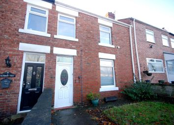 Thumbnail 2 bed terraced house for sale in Constance Street, Pelton, Chester Le Street