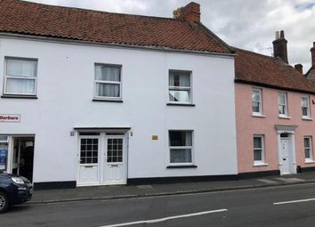 Thumbnail 2 bed terraced house to rent in St. John Street, Wells