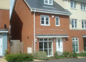 Thumbnail 4 bed semi-detached house to rent in Foxboro Road, Redhill
