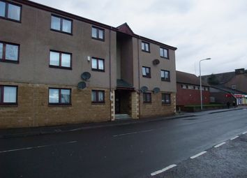 Thumbnail 2 bed flat to rent in Link Street, Kirkcaldy, Fife