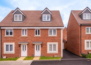 3 bed semi-detached house for sale in Henry Shute Road, Bristol BS16