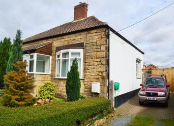 Thumbnail 3 bedroom bungalow for sale in Meadow Cottage Victoria Lane, Coundon, Bishop Auckland