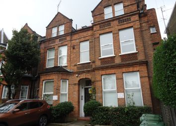 Thumbnail Studio to rent in Broadhurst Gardens, West Hampstead