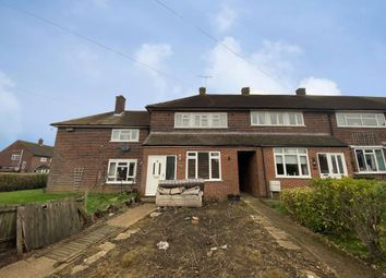 167 Malmstone Avenue, Merstham, Redhill, Surrey RH1. 2 bed property for sale