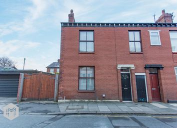 Thumbnail 3 bed terraced house for sale in Bank Street, Chorley