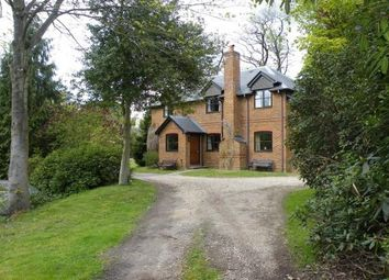 Thumbnail 3 bed property to rent in Firgrove Road, Eversley, Hook