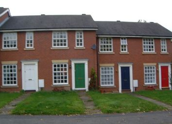 Thumbnail 2 bedroom terraced house to rent in The Savannahs, Wellington, Telford