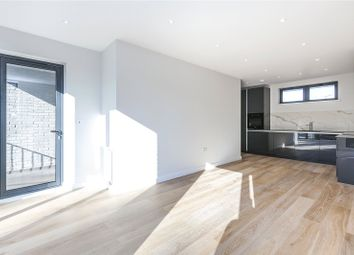 Thumbnail 1 bed flat for sale in Brookhill Road, London