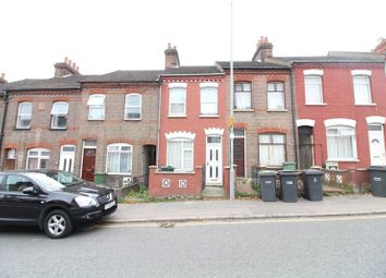 Thumbnail 2 bedroom terraced house for sale in Freehold Two Bed, Dallow Road, Luton