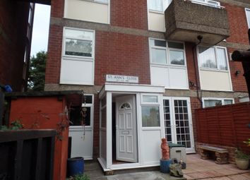 Thumbnail 2 bed maisonette for sale in St. Ann's Close, Newcastle Upon Tyne