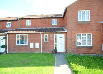 Thumbnail 3 bed terraced house for sale in Bridport Close, Lower Earley, Reading