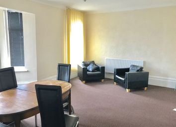 Thumbnail 2 bedroom flat to rent in Fillebrook Road, London