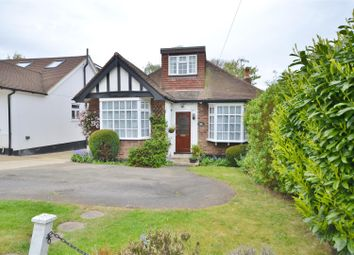 Thumbnail 3 bed property for sale in Caldecote Gardens, Bushey