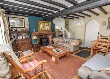 Thumbnail 3 bedroom cottage for sale in 7 The Cottages, Maythorne, Southwell