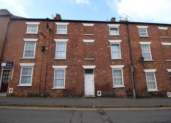 Thumbnail 3 bedroom town house to rent in Commercial Road, Grantham