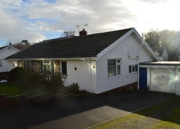 Thumbnail 2 bed semi-detached bungalow to rent in Boverton Brook, Llantwit Major