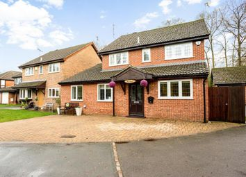 5 bed detached house for sale in St. Johns Road, Ascot SL5