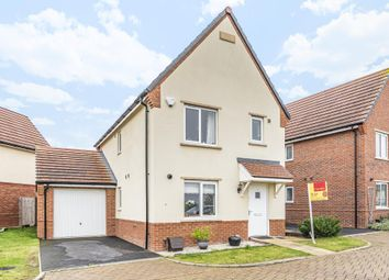 Thumbnail 3 bed detached house to rent in Great Western Park, Didcot, Oxfordshire