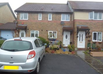 Thumbnail 2 bed terraced house for sale in Picton Road, Rhoose, Barry