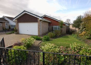Thumbnail 3 bed bungalow for sale in Bluebell Close, Wylam