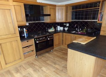 Thumbnail 4 bed town house to rent in Milbank Court, Darlington