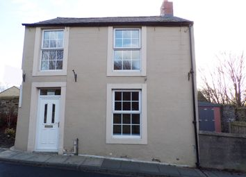 Thumbnail 3 bed detached house for sale in Wapping, Haltwhistle