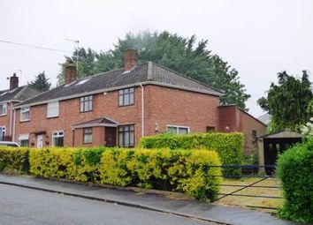 Thumbnail 3 bedroom semi-detached house to rent in Boston Street, Norwich