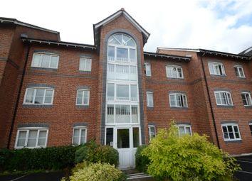 Thumbnail 2 bed flat to rent in Honeysuckle Court, Huncoat, Accrington, Lancashire