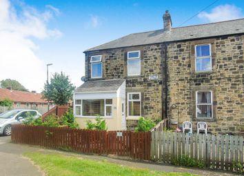 3 bed terraced house for sale in Caroline Cottages, Denton Burn, Newcastle Upon Tyne NE5