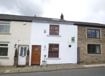 Thumbnail 2 bed cottage for sale in Bradshaw Road, Tottington, Bury