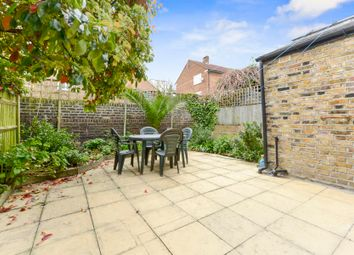 Thumbnail 4 bed semi-detached house to rent in Davis Road, London