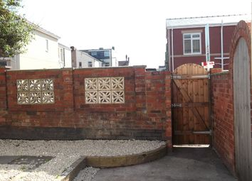Thumbnail 3 bedroom flat to rent in Keswick Road, Blackpool