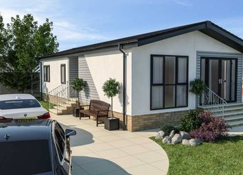 Thumbnail 2 bed mobile/park home for sale in Garstang By-Pass Road, Garstang, Preston