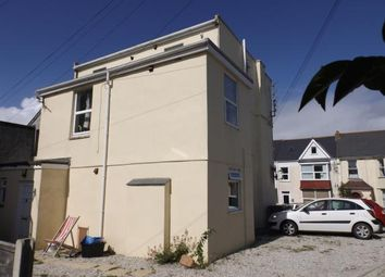 Thumbnail 1 bed flat for sale in Newquay, Cornwall