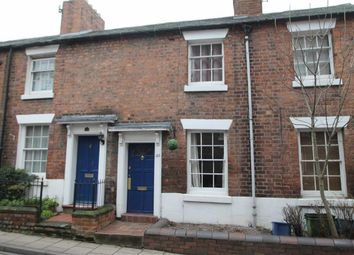 Thumbnail 2 bed terraced house for sale in New Street, Porthill, Shrewsbury