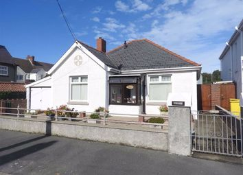 Thumbnail 2 bed detached bungalow for sale in Feidrhenffordd, Feidrhenffordd, Cardigan, Ceredigion