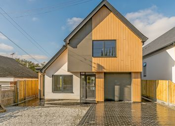 Thumbnail 4 bed detached house for sale in Dargate Road, Yorkletts, Whitstable