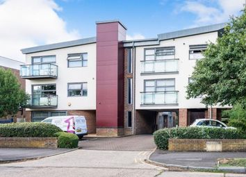 Thumbnail 1 bed flat for sale in Blenheim Road, Epsom, Surrey