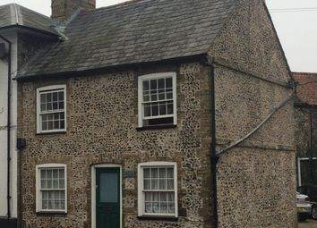 2 bed property for sale in High Street, Mildenhall, Suffolk IP28