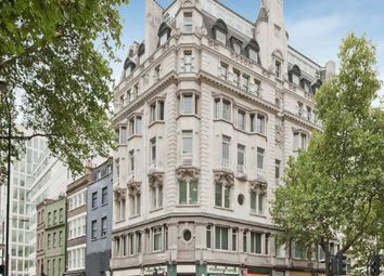 Thumbnail Office to let in Kingsway, London