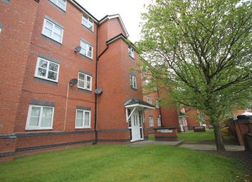 Thumbnail 2 bed flat for sale in The Anchorage, Liverpool