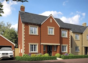 Thumbnail 4 bed detached house for sale in Burford Road, The Clyde, Burford Road, Chipping Norton