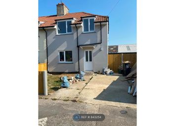 Thumbnail 3 bed end terrace house to rent in Lorina Road, Ramsgate