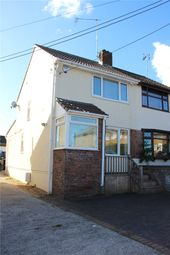 Thumbnail 3 bed semi-detached house to rent in Chiphouse Road, Kingswood, Bristol