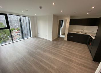 Thumbnail 2 bed triplex to rent in 9 Woden Street, Salford