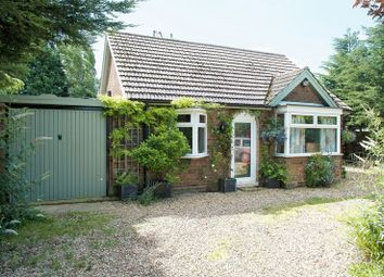 Thumbnail 3 bed detached bungalow for sale in Sea Lane, North Cotes, Grimsby